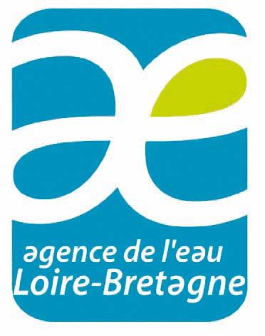 logo de l'agence de l'eai Loire Bretagne
