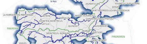 territoire : carte interactive