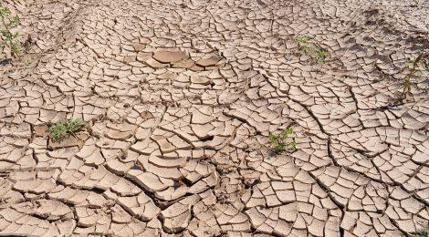 prélèvements d'eau interdit de juin à octobre 2017 sur la rivière du Clain