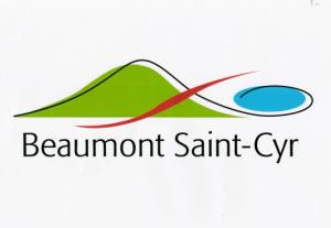 Logo de la commune Beaumont-Saint-Cyr