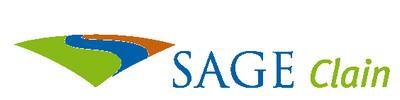 Logo du SAGE Clain