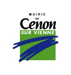 logo de la vile de Cenon-sur-Vienne