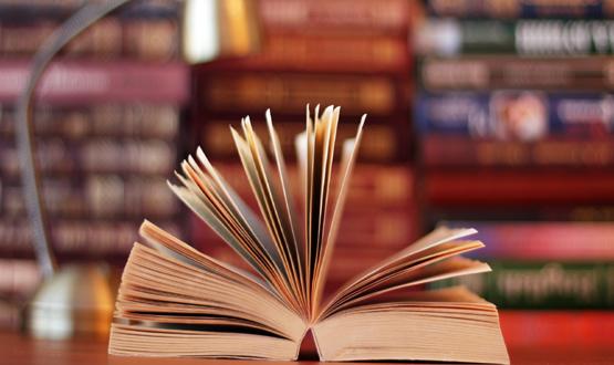 lexique : image d'un livre ouvert
